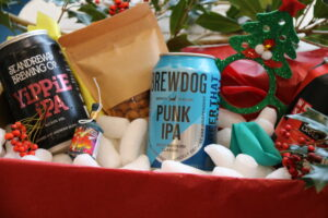 The Beery Box