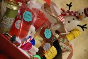 Christmas Eve Box £28